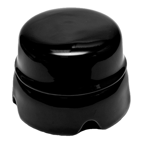 Распаячная коробка Salvador Ретро черная серия