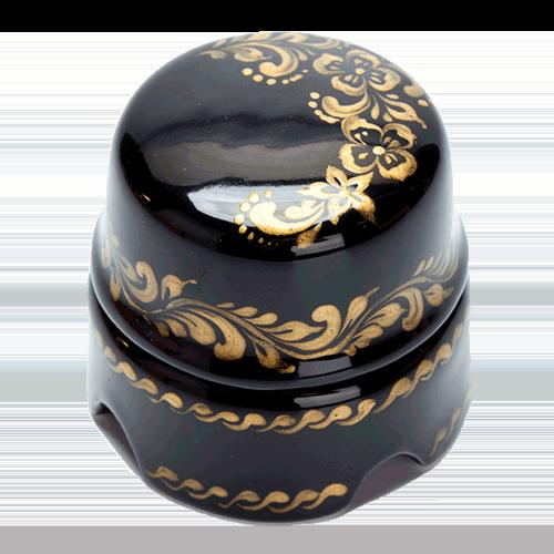 Распаячная коробка Salvador Золотой орнамент