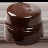 Распаячная коробка Salvador Ретро коричневая серия